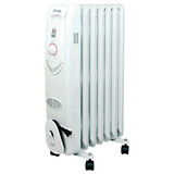 World Marketing of America SeasonsComfort ERH800 Radiator Heater