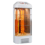 World Marketing of America SeasonsComfort EQH472 Space Heater
