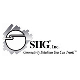 Siig Inc Cables/connectors