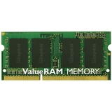 Kingston ValueRAM KVR1333D3S9/2GKF RAM Module - 2 GB - DDR3 SDRAM