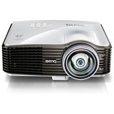 BenQ MX810ST 3D Ready DLP Projector