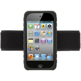 Griffin FlexGrip Move GB01931 Carrying Case for iPod - Black
