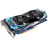 GIGA-BYTE GV-R685OC-1GD Radeon HD 6850 Graphics Card - PCI Express 2.1 x16 - 1 GB GDDR5 SDRAM