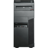 Lenovo ThinkCentre M90p 3282B6U Desktop Computer Core i5 i5-650 3.2GHz - Tower - Business Black