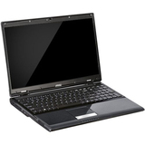 MSI CR620-690US 15.6' LED Notebook - Core i5 i5-460M 2.53 GHz - Black