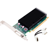PNY VCNVS300X16-PB Quadro 300 Graphic Card - 512 MB DDR3 SDRAM - PCI Express 2.0 x16 VCNVS300X16-PB