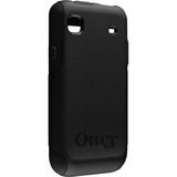 Otterbox Commuter SAM4-GALXS Skin for Smartphone - Black