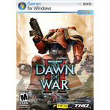 THQ Warhammer 40,000: Dawn of War II - Retribution
