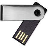 Vision 8GB Mini Swivel 80008MS USB Flash Drive