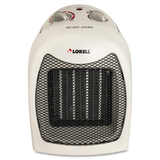 Lorell 33556 Space Heater - 33556