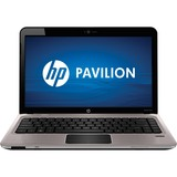 HP Pavilion dm4-1200 dm4-1277sb XZ296UA 14' LED Notebook - Core i5 i5-460M 2.53GHz - Brushed Aluminum