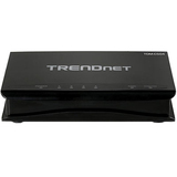 TRENDnet Router Appliance - 5 Port - 24 Mbps ADSL2+
