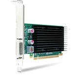 HP 300 Graphic Card - 512 MB DDR3 SDRAM - PCI Express x16 - Half-height BV456AA