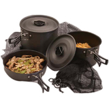 Texsport Black Ice Cookware Set - 13414