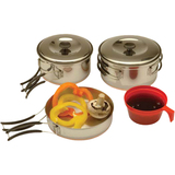 Texsport Cookware Set - 13430