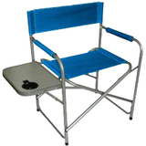 Texsport Directors Chair with Table - 15157