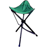 Texsport Folding Tripod Stool - 15160