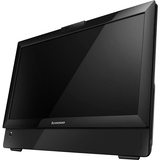 Lenovo IdeaCentre A700 40245FU Desktop Computer Core i3 i3-380M 2.53GHz - All-in-One - Black