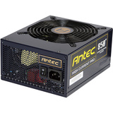 Antec HCP-850 ATX12V & EPS12V Power Supply - 92%