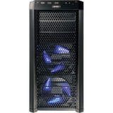 Antec Gaming Case Nine Hundred Two V3 System Cabinet - Mid-tower