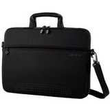 Samsonite Aramon NXT 43327-1041 Carrying Case for 14' Notebook - Black