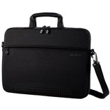 Samsonite Aramon NXT 43333 Carrying Case for 17 Notebook, iPad - Black