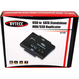 Bytecc BT-340 Hard Drive/Solid State Drive Duplicator BT-340