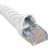 ICPCSJ01WH - ICC ICPCSJ01WH Cat.5e Patch Cable
