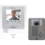 Aiphone JFS-2AED Video Door Phone JFS-2AED
