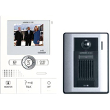 Aiphone JKS-1AD Video Door Phone JKS-1AD