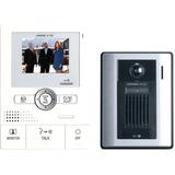 Aiphone JKS-1AD Video Door Phone JKS-1AD