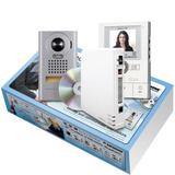 Aiphone JKS-IPEV Video Door Phone JKS-IPEV