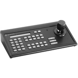 UTC Fire & Security KTD-405Surveillance Control Panel KTD-405