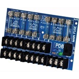 Altronix PD8 8-Outlets PDU PD8