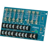 Altronix PD8UL Power Distribution Module