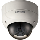Samsung SCV-2080R Surveillance/Network Camera - Color, Monochrome - SCV2080R