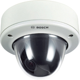 Bosch FlexiDome VDN-498V03-21 Surveillance Camera - Color, Monochrome VDN-498V03-21
