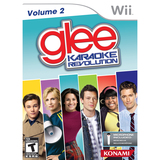 Konami Karaoke Revolution Glee Vol.2 Road To The Regionals 2