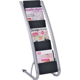 Alba Literature Display Stand