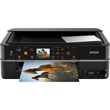 Epson Stylus Photo TX720WD Inkjet Multifunction Printer - Color - Photo/Disc Print - Desktop