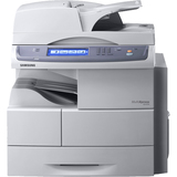 Samsung MultiXpress SCX-6545N Laser Multifunction Printer - Monochrome - Plain Paper Print - Desktop SCX-6545N/XAA