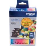 Brother LC753PKS Ink Cartridge
