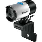 Microsoft LifeCam Q2F-00001 Webcam - Silver