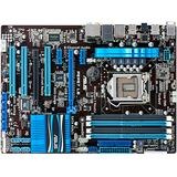 P8P67 LE - Asus P8P67 LE Desktop Motherboard - Intel P67 Express Chipset - Socket H2 LGA-1155