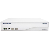 AVer Hybrid EH1008H 8-Channels Digital Video Recorder