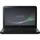 Sony VAIO VPCEB42FX/BJ 15.5 LED Notebook - Core i3 i3-380M 2.53 GHz - Gunmetal Black