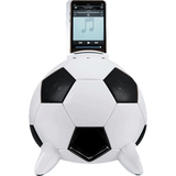 Lanchiya miSoccer 2.1 Speaker System - Black, White