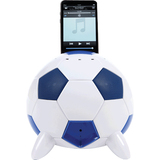 Lanchiya miSoccer 2.1 Speaker System - Blue, White