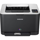 Samsung CLP-325W Laser Printer - Color - Plain Paper Print - Desktop