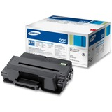 Samsung MLT-D205E Toner Cartridge - Black